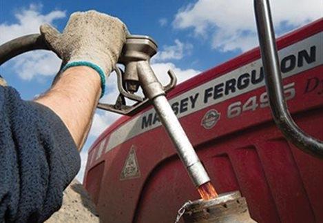 Απόδειξη καυσίμων ως 300 ευρώ περνά στα έξοδα αγροτών